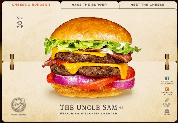 The Cheese and Burger Society