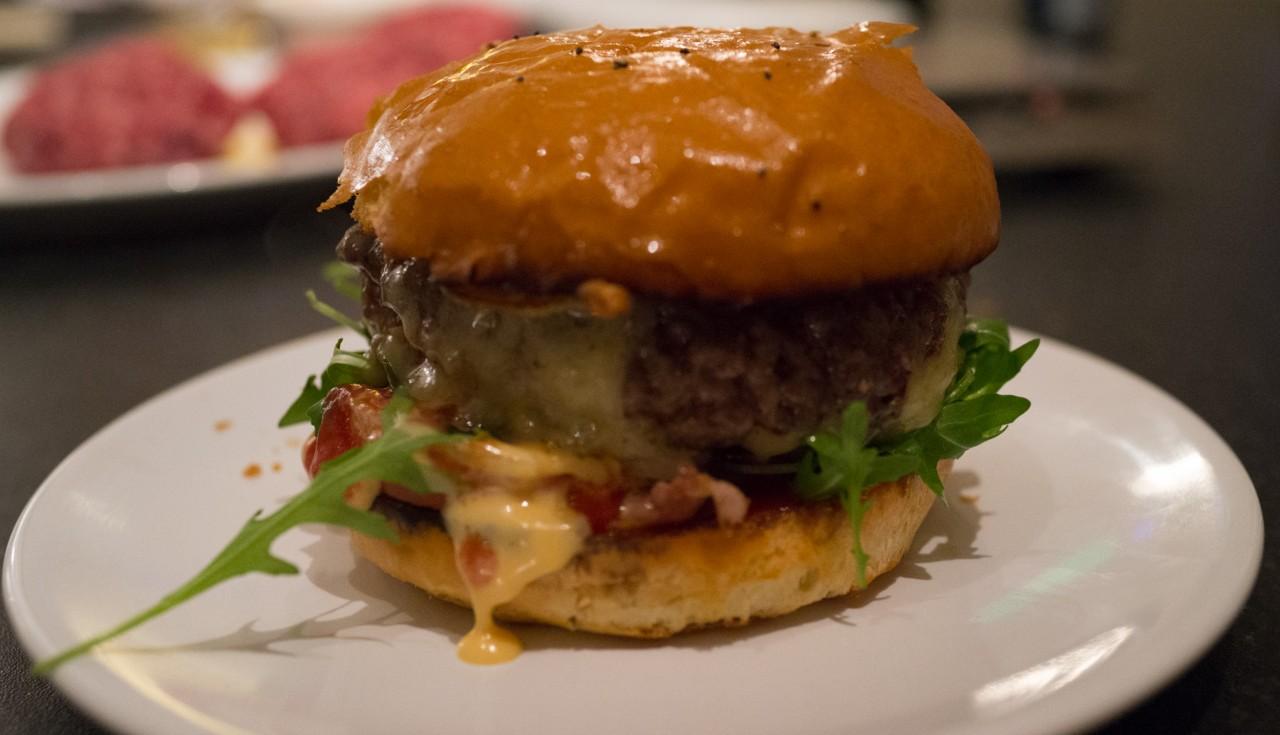 Fatburgers
